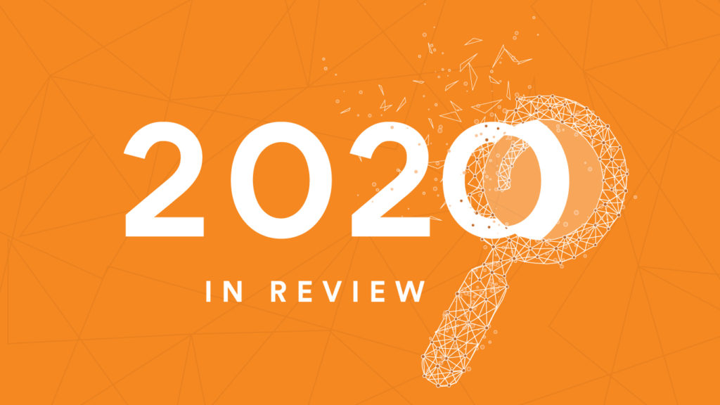 2020 – Independent Data Solutions' Year in Review